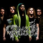Christian Band: The Crimson Armada Wallpaper Christian Background