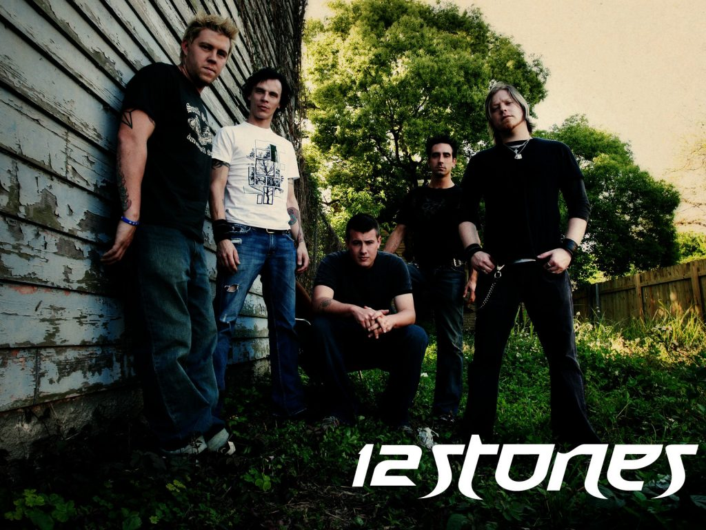 12 Stones – Home christian wallpaper free download. Use on PC, Mac, Android, iPhone or any device you like.