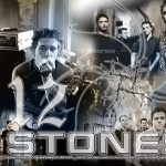 Christian Band: 12 Stones Album Art Wallpaper Christian Background