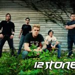 Christian Band: 12 Stones Band Members Wallpaper Christian Background