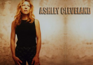Christian Singer: Ashley Cleveland Brown Bacground Wallpaper