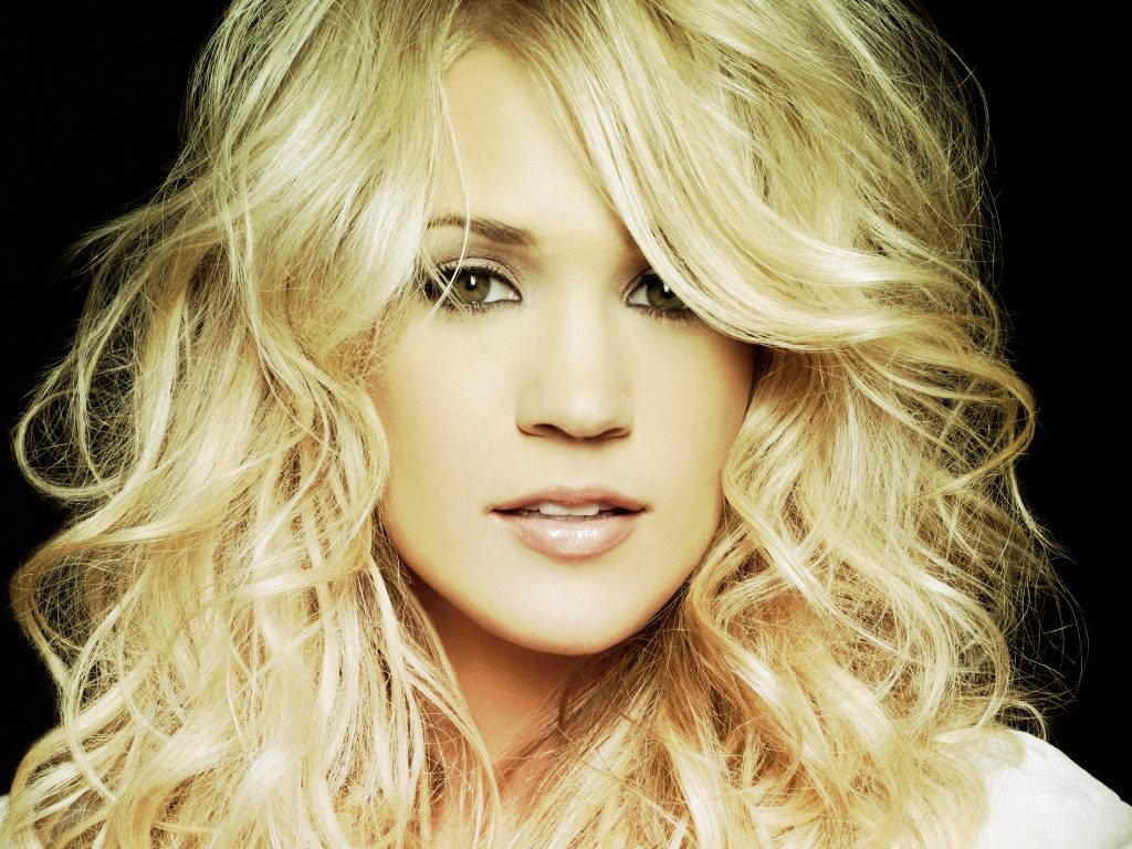 Christian Singer: Carrie Underwood Beautiful Face christian wallpaper free download. Use on PC, Mac, Android, iPhone or any device you like.