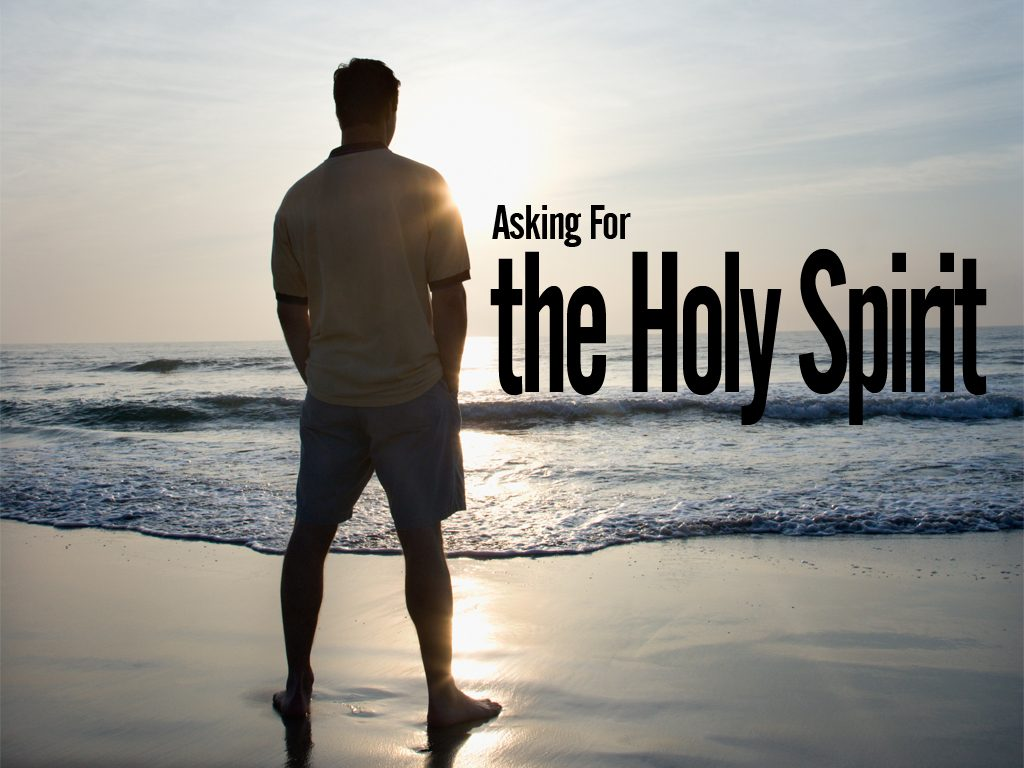 Christian Photography: Asking Holy Spirit on Shore christian wallpaper free download. Use on PC, Mac, Android, iPhone or any device you like.