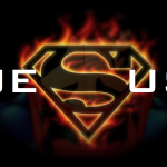 Christian Graphic: Super Hero Wallpaper Christian Background