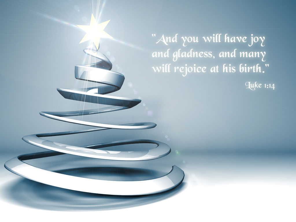Luke 1:14 – Birth Of Jesus christian wallpaper free download. Use on PC, Mac, Android, iPhone or any device you like.