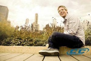 Christian Singer: Matt Maher Wallpaper