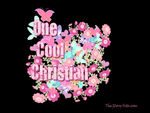 One Cool Christian Wallpaper
