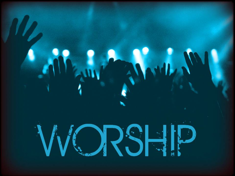 Christian Graphic  Worship Papel de Parede ImagemPraise And Worship Church