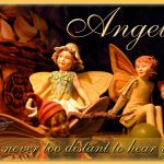 Angels Wallpaper Christian Background