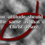 Attitude Quote Wallpaper Christian Background