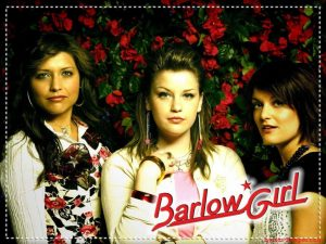Christian Band: Barlow Girl Wallpaper