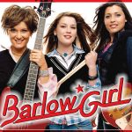 Christian Band: Barlow Girl Album Cover Wallpaper Christian Background