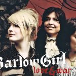 Christian Band: Barlow Girl Album Art Wallpaper Christian Background