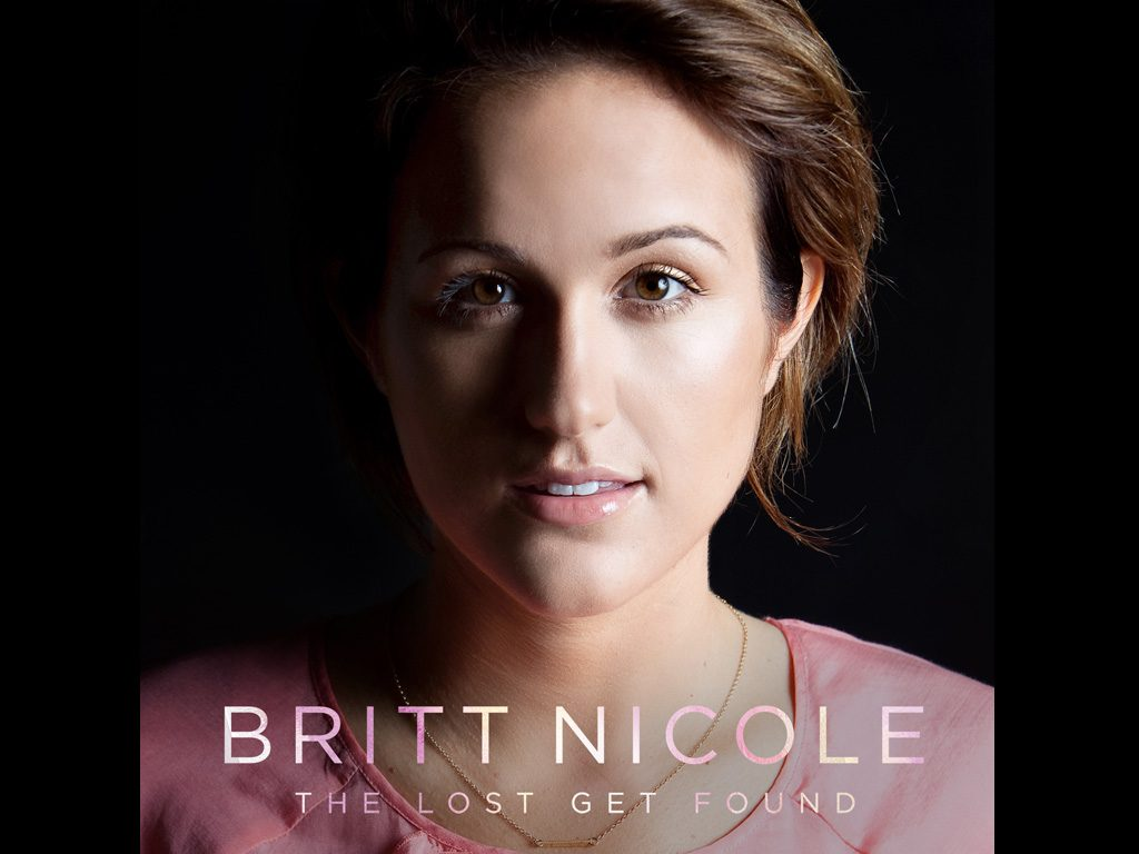 Christian Singer: Britt Nicole's Pretty Face christian wallpaper free download. Use on PC, Mac, Android, iPhone or any device you like.