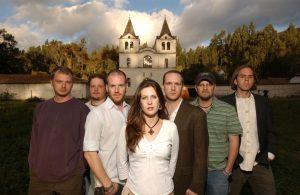 Christian Band: Caedmon's Call Members Wallpaper