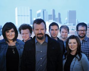Christian Band: Casting Crowns Wallpaper
