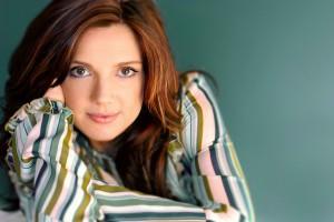 Christian Singer: Cheri Keaggy Wallpaper