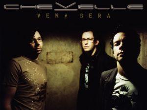 Christian Band: Chevelle Vena Sera Wallpaper