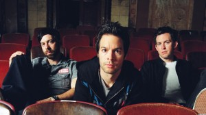 Christian Band: Chevelle On Theater Sits Wallpaper