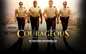 Christian Movie: Courageous Wallpaper