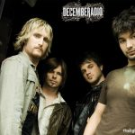 Christian Band: Decemberadio Wallpaper Christian Background