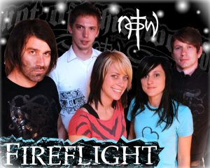 Christian Band: FireFlight Wallpaper
