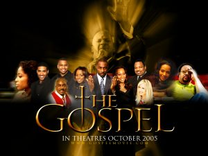 Christian Movie: The Gospel Casts Wallpaper