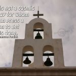 Christian Quote: Harry Emerson Fosdick Wallpaper Christian Background