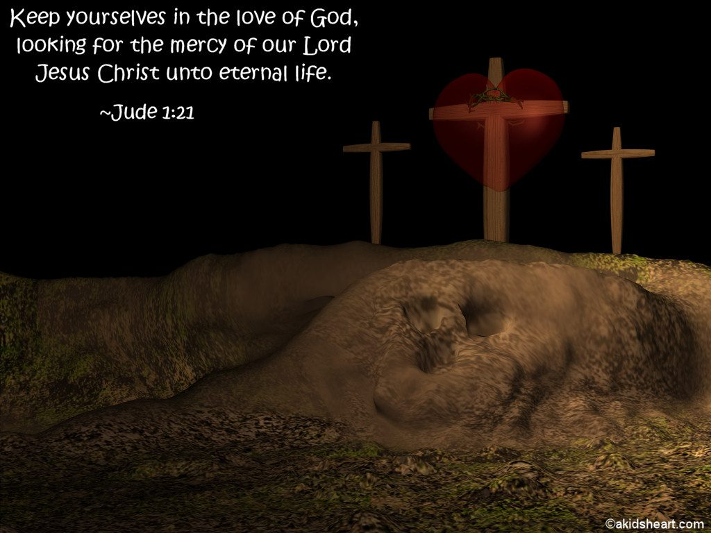 Jude 1:21 – In The Love Of God christian wallpaper free download. Use on PC, Mac, Android, iPhone or any device you like.