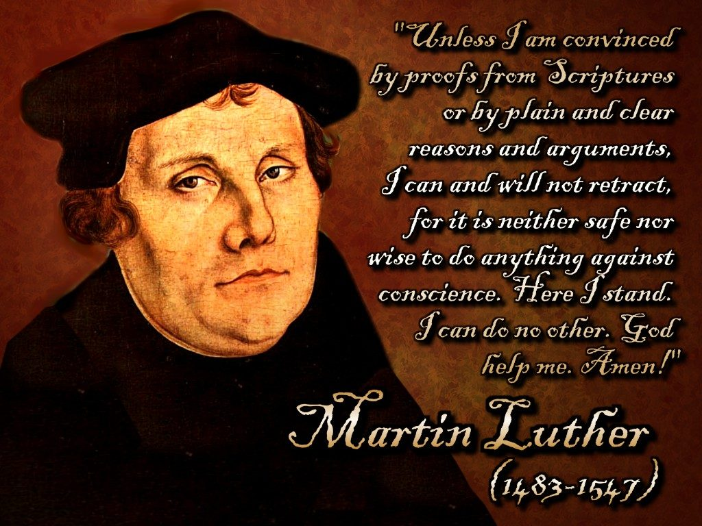 Christian Quote: Martin Luther christian wallpaper free download. Use on PC, Mac, Android, iPhone or any device you like.