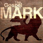 Christian Graphic: Mark Wallpaper Christian Background