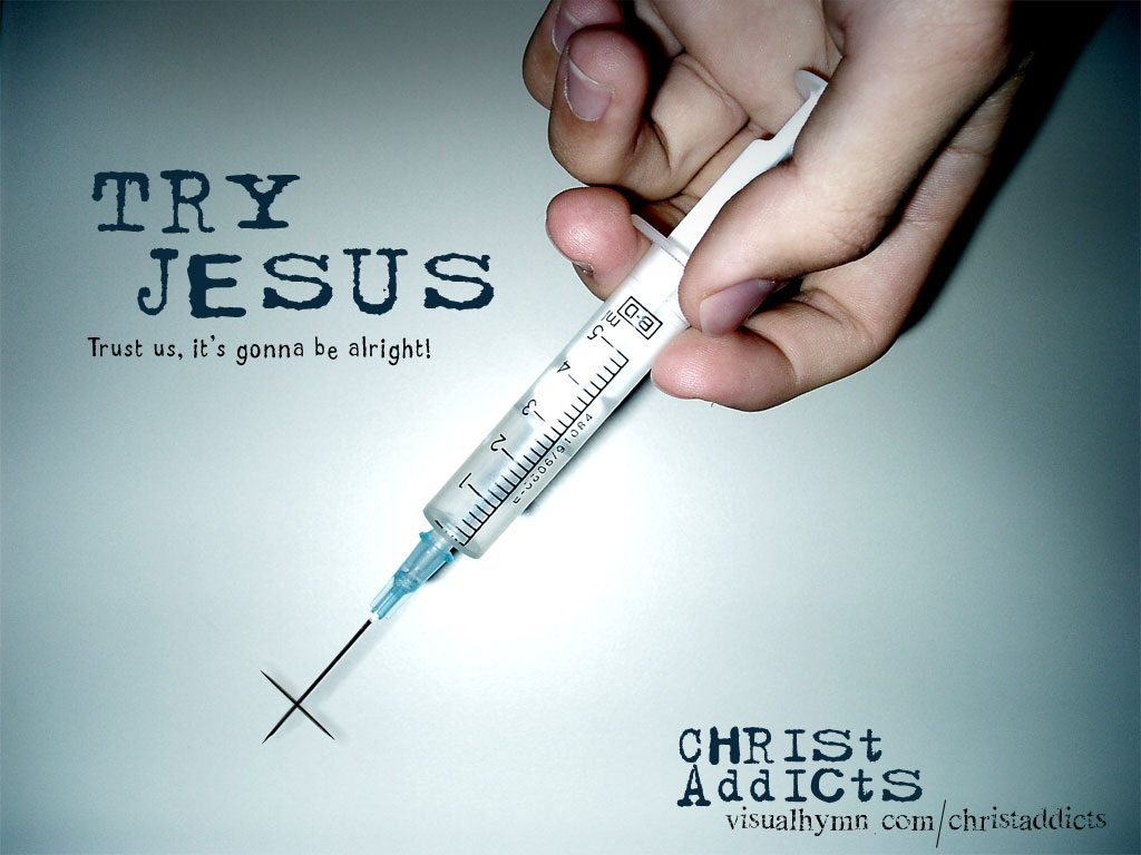 Christian Quote: Try Jesus christian wallpaper free download. Use on PC, Mac, Android, iPhone or any device you like.