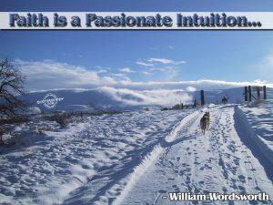 William Wordsworth – Faith Wallpaper