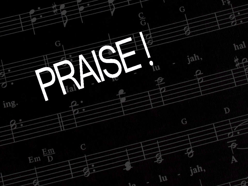 Slow praise and worship songs