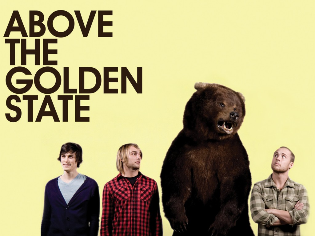 Christian Band: Above the Golden State With Bear christian wallpaper free download. Use on PC, Mac, Android, iPhone or any device you like.
