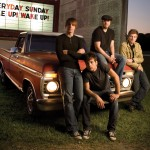 Christian Band: Everyday Sunday On Car Wallpaper Christian Background