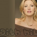 Christian Singer: Faith Hill Album Cover Wallpaper Christian Background