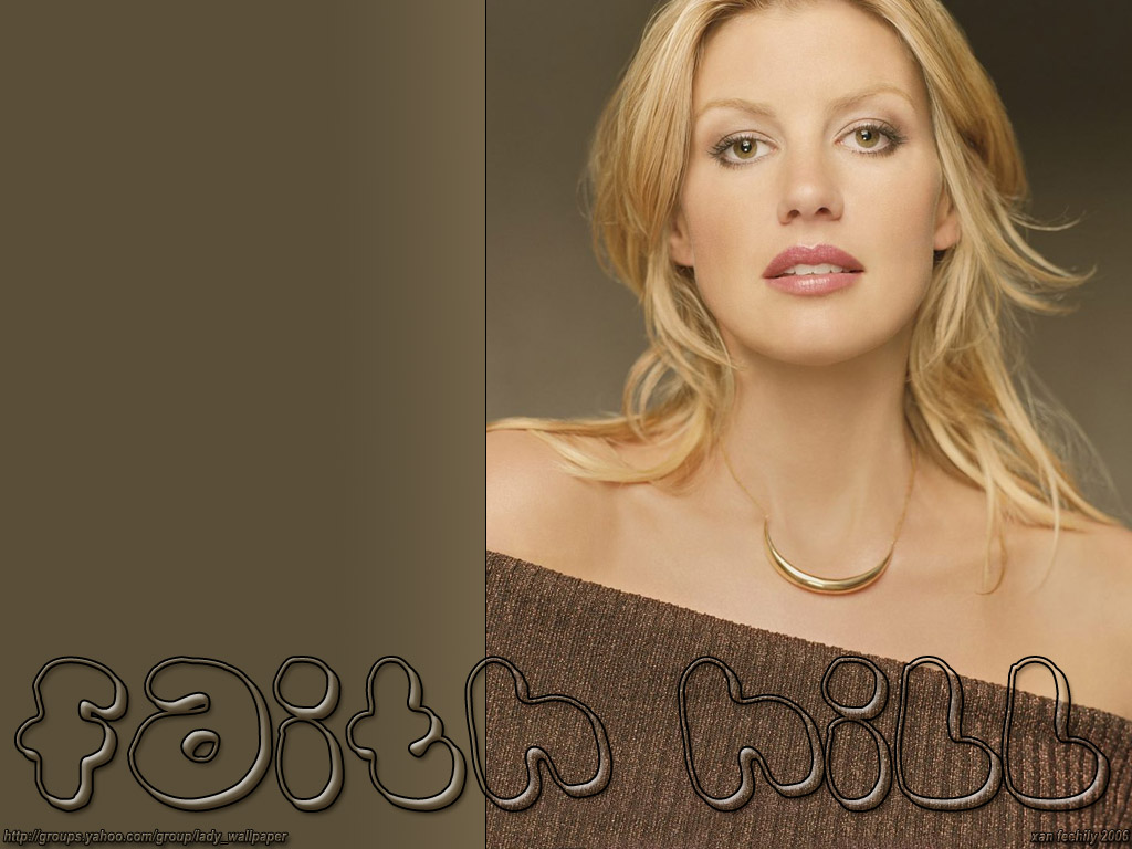 Christian Singer: Faith Hill Album Cover christian wallpaper free download. Use on PC, Mac, Android, iPhone or any device you like.