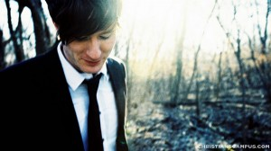 Christian Band: Owl City Performer Wallpaper
