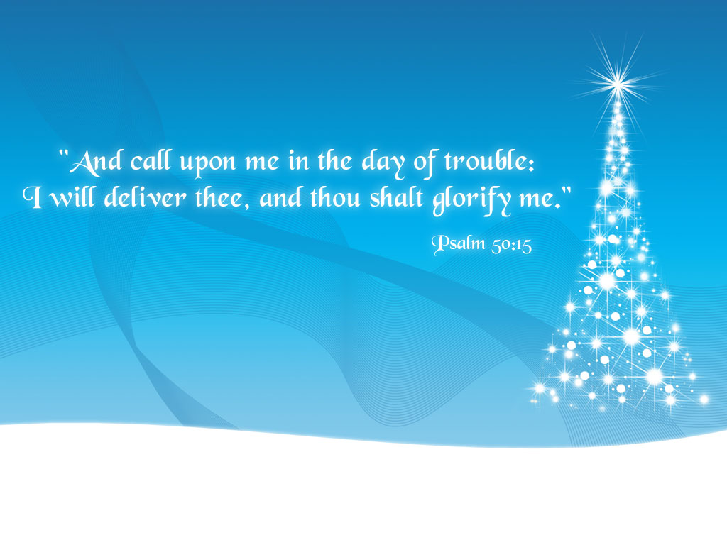 Psalm 50:15 – Honor Him christian wallpaper free download. Use on PC, Mac, Android, iPhone or any device you like.