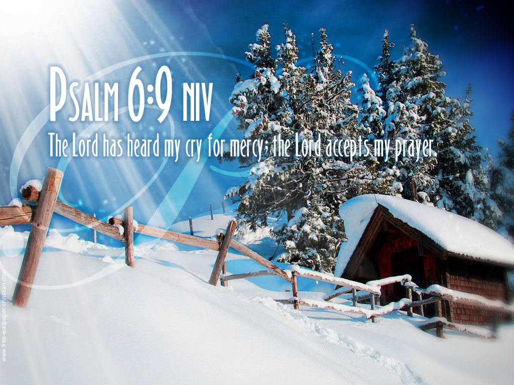Winter Wallpaper With Bible Verses lord Accepts Prayers Wallpaper Christian Wallpapers and Backgrounds