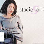 Christian Singer: Stacie Orrico Album Cover Wallpaper Christian Background