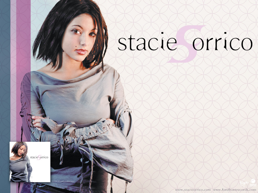 Christian Singer: Stacie Orrico Album Cover christian wallpaper free download. Use on PC, Mac, Android, iPhone or any device you like.