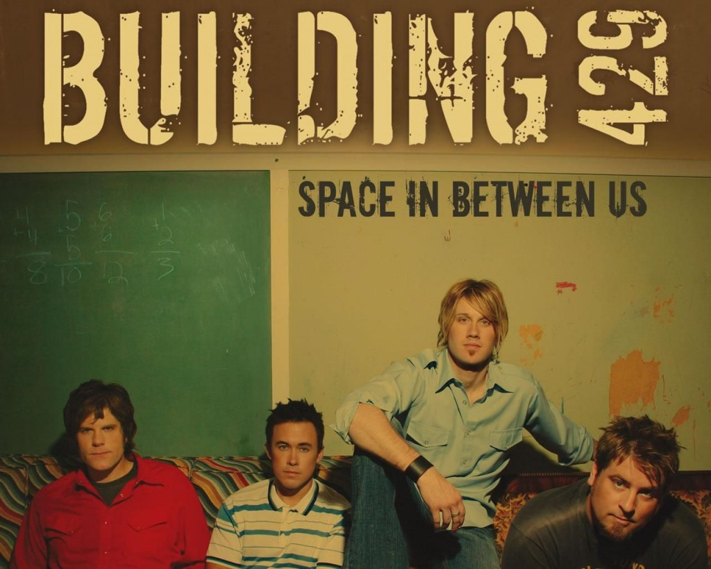 Christian Band: Building 249 – Space Between Us Album christian wallpaper free download. Use on PC, Mac, Android, iPhone or any device you like.