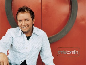 Christian Singer: Chris Tomlin Profile Image Wallpaper