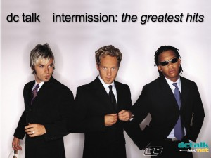 Christian Band: DC Talk Back to Back Wallpaper
