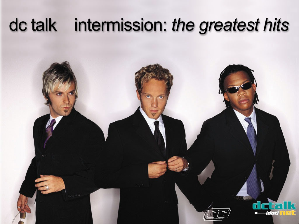 Christian Band: DC Talk Back to Back christian wallpaper free download. Use on PC, Mac, Android, iPhone or any device you like.
