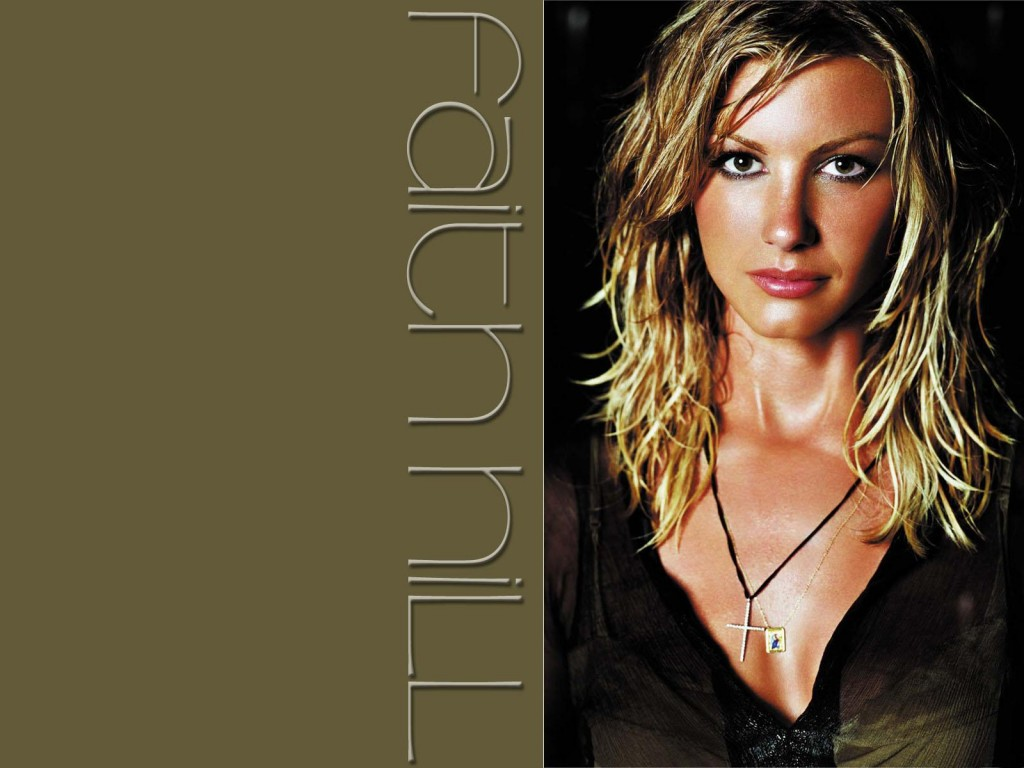 Christian Singer: Faith Hill Image christian wallpaper free download. Use on PC, Mac, Android, iPhone or any device you like.