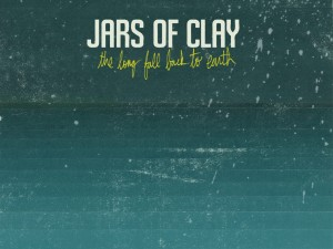 Christian Band: Jars Of Clay – The Long Fall Back To Earth Wallpaper