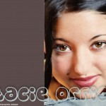 Christian Singer: Stacie Orrico Beautiful Face Wallpaper Christian Background
